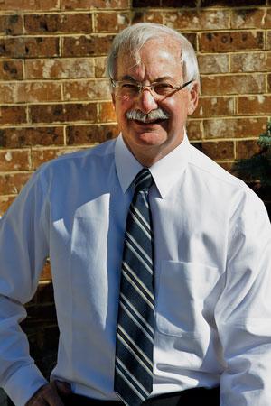 Dr. Jim Hardy