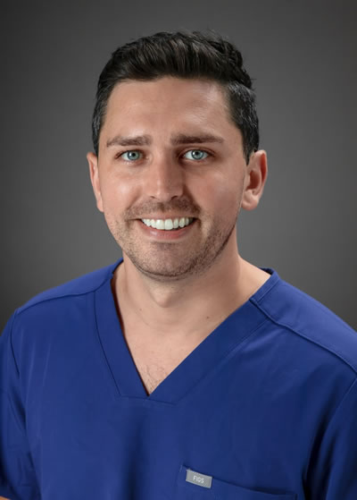 Dr. Ryan Siciliano