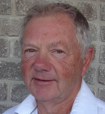 Dr. Murray Pearson